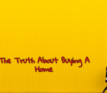 Home Buying Myths Explained